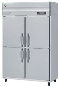 幅1200 奥行800 ホシザキタテ型冷蔵庫 容量1049L HR-120A