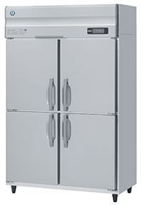 幅1200 奥行800 ホシザキタテ型冷蔵庫 容量1049L HR-120A3