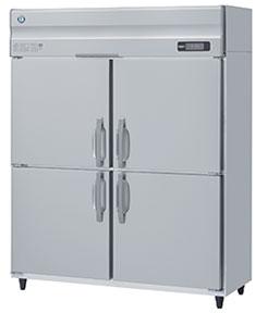 幅1500 奥行650 ホシザキタテ型冷蔵庫 容量1049L HR-150AT3