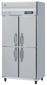 幅900 奥行650 ホシザキタテ型冷蔵庫 容量589L HR-90AT