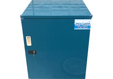KRTL-A0001 関東冷熱工業 KRクールBOX-T Aタイプ 宅配ボックス兼保冷ストッカー