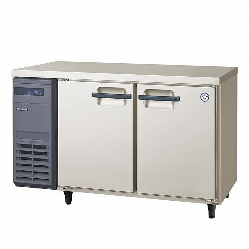 幅1200 奥行750 容量315L 福島工業 ヨコ型冷凍庫 LRW-122FM