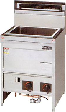 うどん釜 角槽タイプ MGU-066G