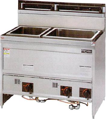 うどん釜 角槽タイプ MGU-106G