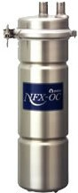 NFX-OC 浄水器 メイスイ ろ過流量:8.0L/分