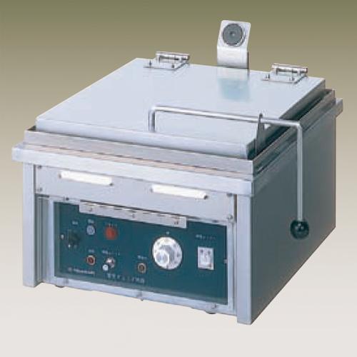 新品 幅420 奥行470 ニチワ電機 電気餃子焼器 NGM-420