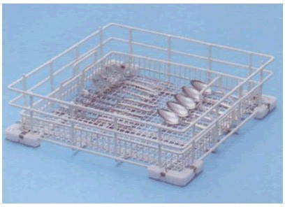 R-50S 小物ラック(ワイヤー製) 食器洗浄機ラック