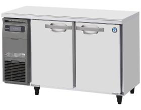 幅1200 奥行600 容量243L ホシザキ テーブル形冷蔵庫 内装カラー鋼板仕様 RT-120MNCG