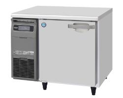 幅900 奥行750 容量206L ホシザキ テーブル形冷蔵庫 内装ステンレス仕様 RT-90SDG