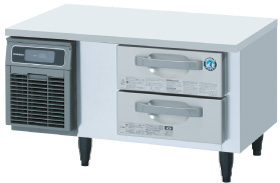 RTL-90DDCG ドロワー冷蔵庫 ホシザキ 幅900 奥行750 容量45L
