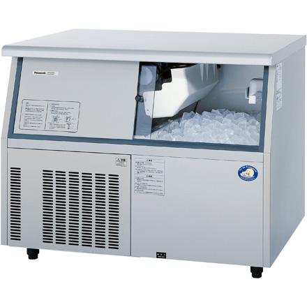 SIM-S7500UB パナソニック 製氷機 製氷能力72/78kg/日 幅1004*奥行600