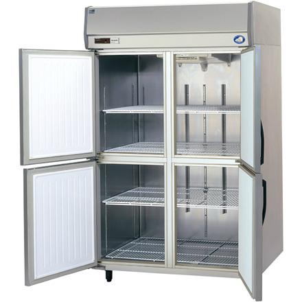 幅1200 奥行800 パナソニック タテ型業務用冷蔵庫 SRR-K1281