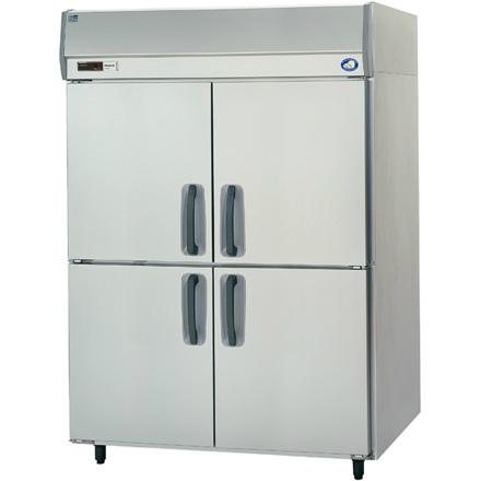 幅1500 奥行800 パナソニック タテ型業務用冷蔵庫 SRR-K1581