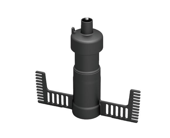 FMI ロボクープマジミックスRM-5200シリーズ専用オプション エッグビーター magimix-egg-5200
